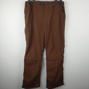 REI Co-op Sahara Convertible Hiking Pant Nylon